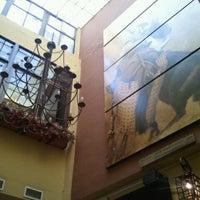 Photo taken at Taberna La Montillana by Lola C. on 9/23/2012