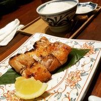 Das Foto wurde bei Suju Japanese Restaurant von Laurence am 4/27/2017 aufgenommen