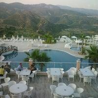 Photo taken at Kuşadası Golf & Spa Resort by Patrick L. on 7/19/2013