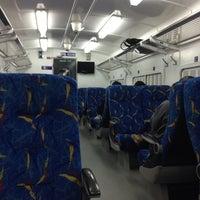 Foto tomada en Tren a las Nubes por Uriel M. el 5/3/2014
