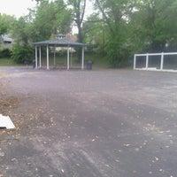 Photo taken at Robert-Superior Park by Johnathon L. on 5/16/2013