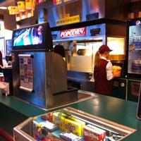 Photo taken at Goodrich Grand Haven 9 by Karen C. on 12/9/2012