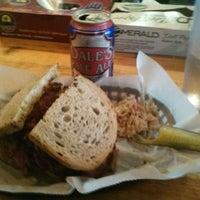 Photo taken at Josh's Delicatessen & Appetizing by Adam C. on 6/28/2013