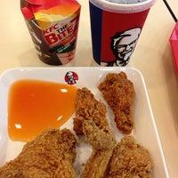 Photo taken at KFC by Aum N. on 9/21/2013
