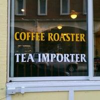 Photo taken at Kaffee Vonsolln by Bud G. on 11/26/2012