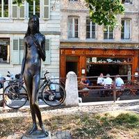 Photo prise au Café du Bourg de Four par Ruslan D. le9/8/2014