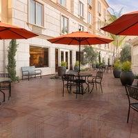 Photo taken at Ayres Hotel Orange by Ayres Hotels on 9/18/2014