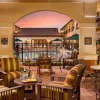 Photo taken at Ayres Hotel Redlands by Ayres Hotels on 3/18/2014
