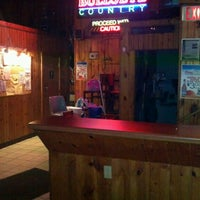 Photo taken at Wilson's Bar by Duane S. on 12/29/2012