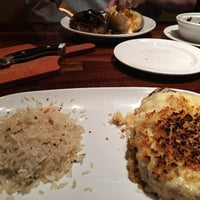 Photo taken at LongHorn Steakhouse by Teresa L. on 6/21/2017