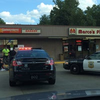 Photo taken at Sunoco by Teresa L. on 8/4/2015