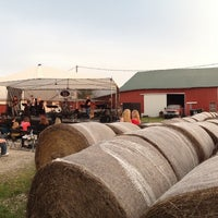 Photo taken at Apple Family Farm by Keith H. on 10/13/2013