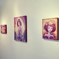 Photo prise au Rotofugi Gallery par Jeremiah K. le1/12/2014