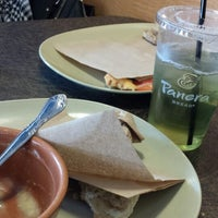 Photo taken at Panera Cares - A Community Cafe by Carolada S. on 10/22/2013
