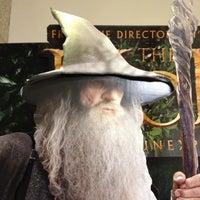 12/15/2012 tarihinde İrem K.ziyaretçi tarafından Cineplex'de çekilen fotoğraf