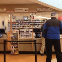 Photo taken at Walgreens by Allen F. on 1/12/2013