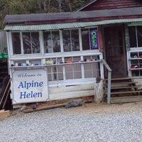 Photo taken at Alpine Gem by Kimberley B. on 9/29/2012