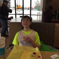 Photo taken at McDonald's by Ronald V. on 2/21/2015