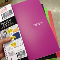 Photo taken at Office Depot by Omar F. on 1/19/2014