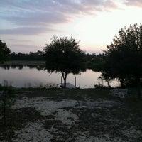 Photo taken at Tiger Creek Preserve by Debbie F. on 9/28/2012