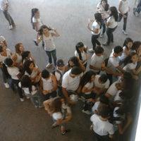Photo taken at IFBA - Campus Barreiras by Andreza Maria T. on 3/31/2013