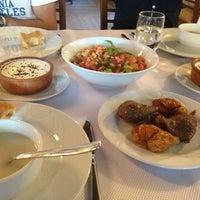 6/19/2013 tarihinde Ömer Faruk K.ziyaretçi tarafından Lokmahane Restaurant'de çekilen fotoğraf
