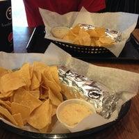 Photo taken at Freebirds World Burrito by McKenna K. on 7/28/2013