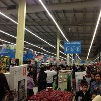 Photo taken at Walmart by Tamara M. on 12/1/2012