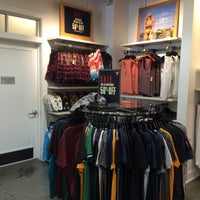 Photo taken at AEO Factory Store by Greer F. on 4/8/2016
