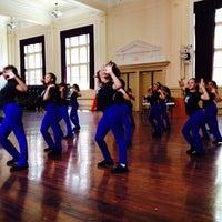 Photo taken at Warren Easton Senior High School by Marissa W. on 6/18/2014