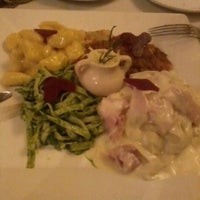 Photo taken at Trattoria Don Vito by Giuli N. on 10/15/2012