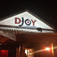 Foto tirada no(a) DJOY Japanese Food por Alex M. em 3/3/2013