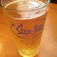 Photo taken at Star-lite Dining & Lounge by Robert T. on 6/29/2013