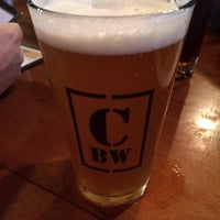 Photo taken at Charleston Beer Works by Robert T. on 3/7/2014