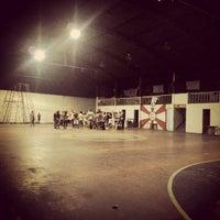 5/24/2015にCaca S.がG.R.C.S Escola de Samba Unidos de São Lucasで撮った写真