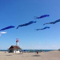 7/28/2013 tarihinde Michael W.ziyaretçi tarafından Kew-Balmy Beach'de çekilen fotoğraf