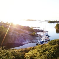 Photo taken at Norrpada Idskär by Johan R. on 7/16/2014