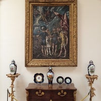 Foto scattata a MFAH's Rienzi House da Kseniya S. il 5/1/2014