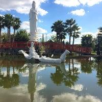 Photo taken at Vietnam Buddhist Center by Kseniya S. on 10/17/2014