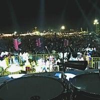 Photo taken at Expo Feria Villaflores by Fidel C. on 1/15/2016