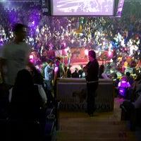 Foto tomada en Palenque Fiestas de Octubre por Fidel C. el 10/11/2013