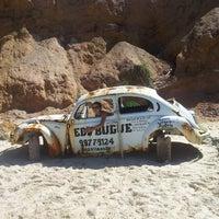 Foto tirada no(a) Praia do Carro Quebrado por Kelly G. em 7/1/2013