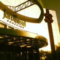 Foto tirada no(a) Shopping Jardim Sul por Rick Procópio D. em 11/17/2012
