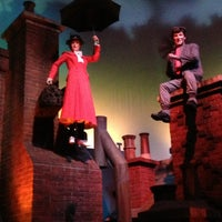 Photo taken at The Great Movie Ride by Ryan B. on 4/8/2013