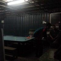 Photo taken at nbct Port Belakang Kantin by Ach M. on 6/5/2013