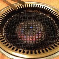 Photo taken at Yaki Niku BBQ by Andre J. on 5/16/2013
