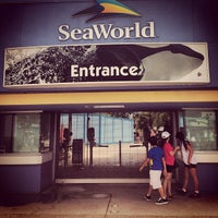 Photo taken at SeaWorld San Diego by Gilbz A. on 6/27/2013