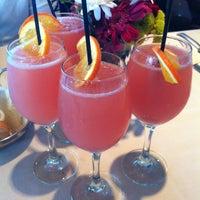 Foto tirada no(a) Delancey Street Restaurant por Angela K. em 1/27/2013
