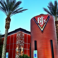 Photo taken at BJ's Restaurant and Brewhouse by @24K on 2/1/2013