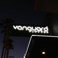 Photo taken at Vanguard Lounge by @24K on 9/24/2013